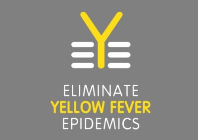 TOOLKIT FOR THE ELIMINATE YELLOW FEVER EPIDEMICS (EYE) STRATEGY